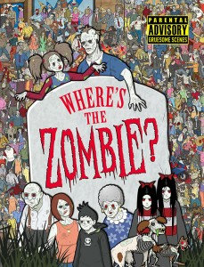 Where's the Zombie