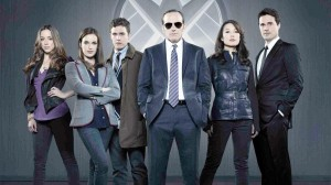 Agents of the Shield