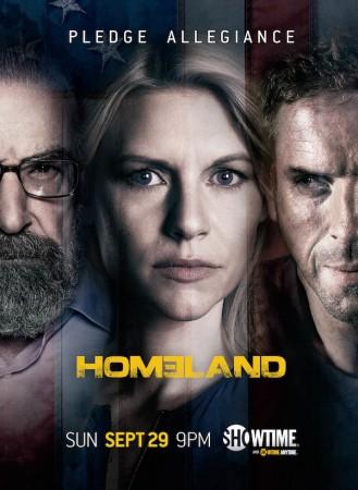 Homeland (Season 3)