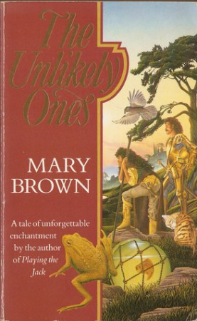 BrownMary
