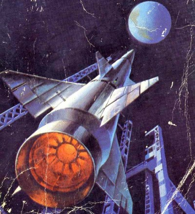 Robert A. Heinlein_1966_The Moon Is A Harsh Mistress