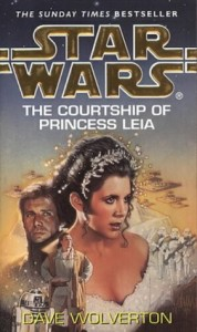 The Courtship of Princess Leia (Original)