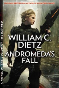 Andromeda's Fall (US)