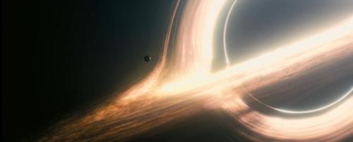 interstellar (Wormhole)
