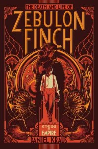 Zebulon Finch