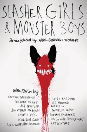 Slasher Girls and Monster Boys