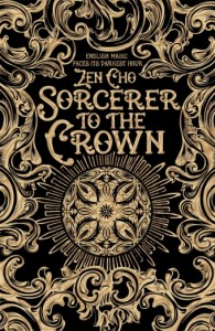 Sorcerer to the Crown (UK)