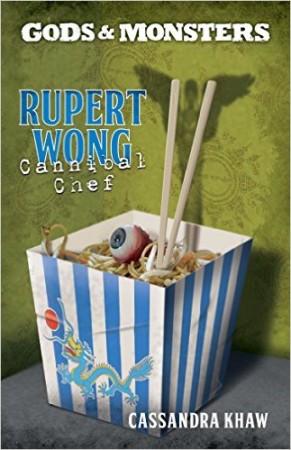 Rupert Wong