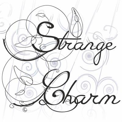 Strange Charm logo square
