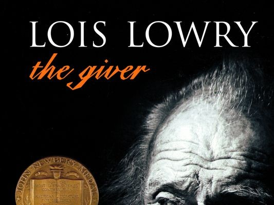 The Giver Book For