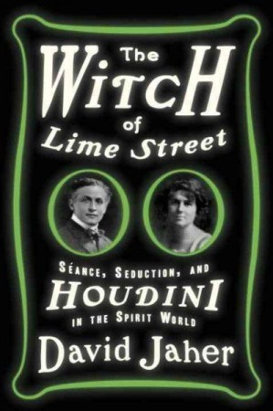 The Witch of LYme Street