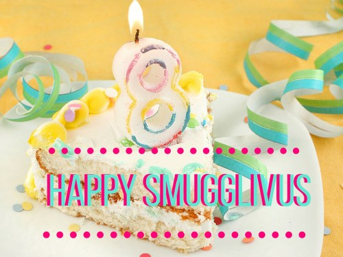 HAPPY SMUGGLIVUS