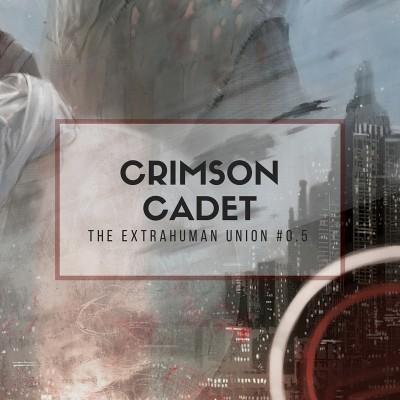 Crimson Cadet