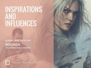 Inspirations & Influences (1)