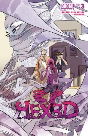 Hexed Vol 2