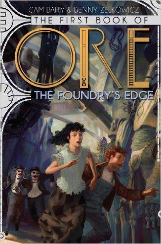 foundry's edge