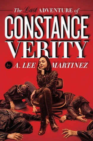 The Last Constance Verity