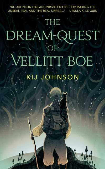 Dream-Quest