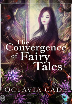The Convergence of Fairy Tales (cover)