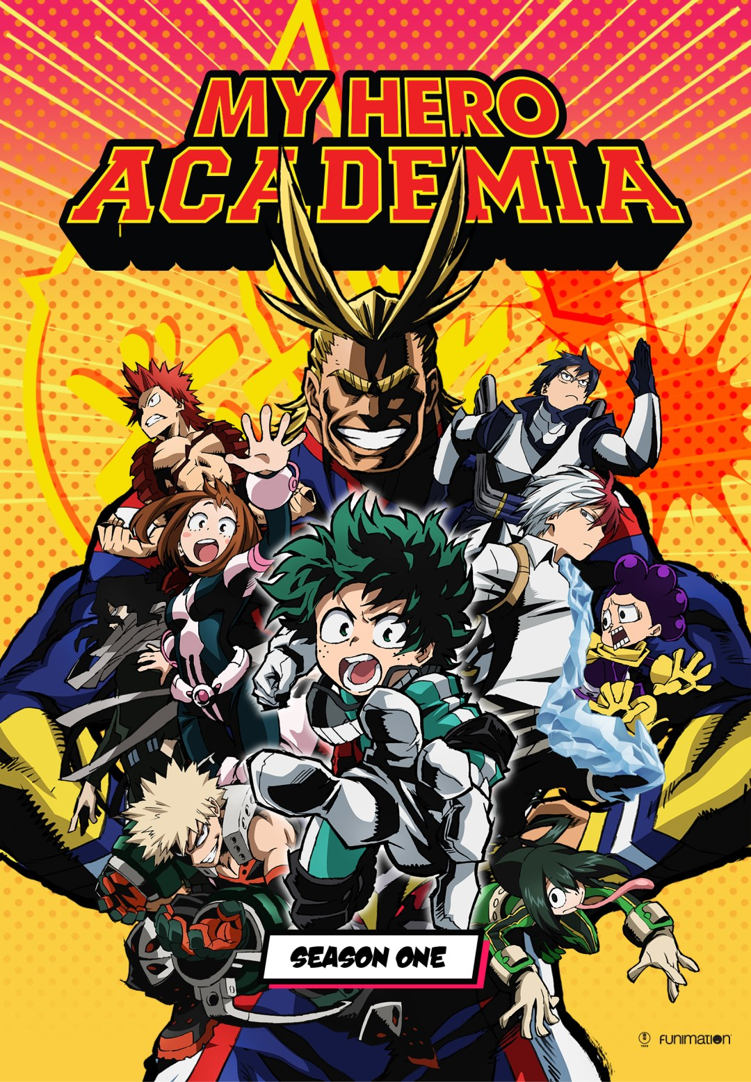 Boku No Hero Academia Tsu trash & treasure: my hero academia |