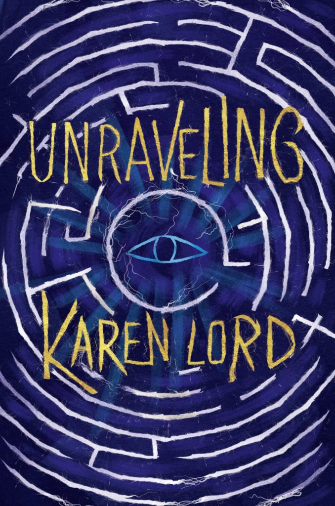 Book Review: Unraveling by Karen Lord