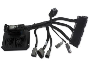 AEM INFINITY 506 STANDALONE EMSPNP HARNESS FOR 9398