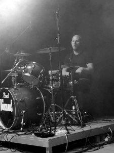 Markus Baumgartner - Drums
