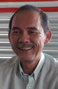 Image result for francis siah sarawak