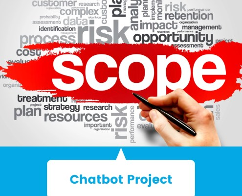 Chatbot Project Scope