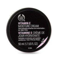 5 προϊόντα με βιταμίνη Ε από το The Body Shop που πρέπει να δοκιμάσεις