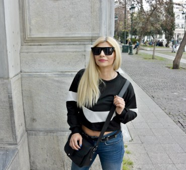 Crop Tops For Spring