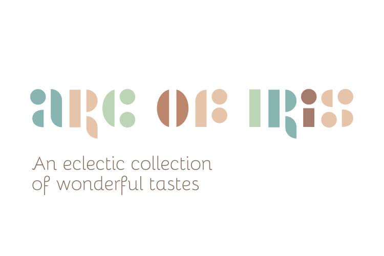 Arc of Iris Logo After