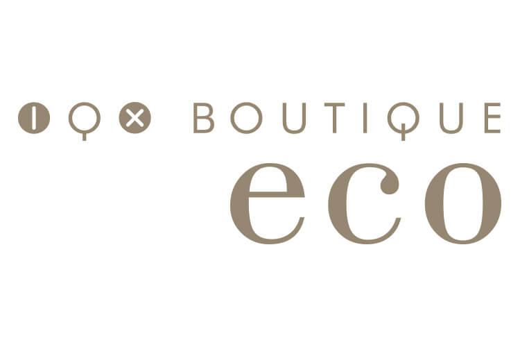 Boutique Eco Logo