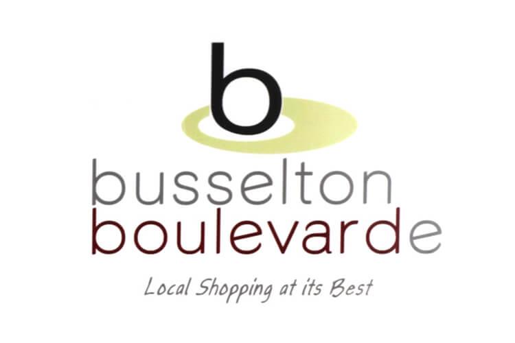 Busselton Boulevard Before Logo