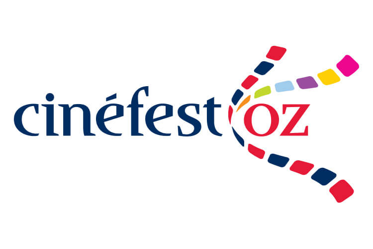 Cinefest Oz Logo