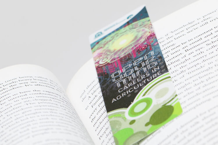 Department of Agriculture Bookmark