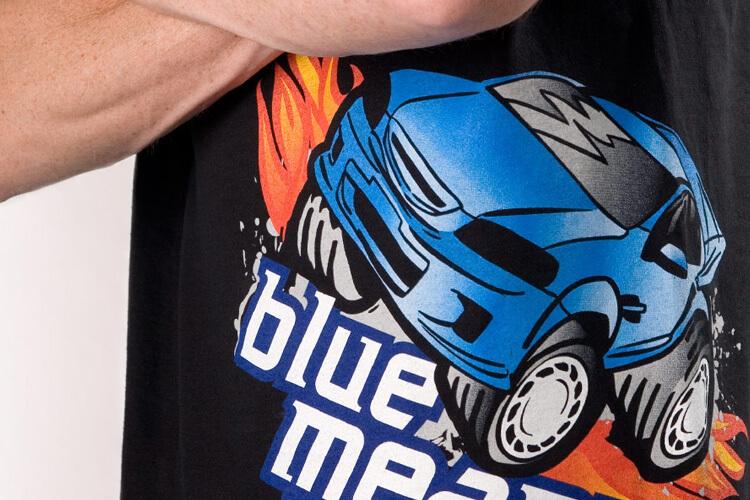 HDt T-Shirt Design