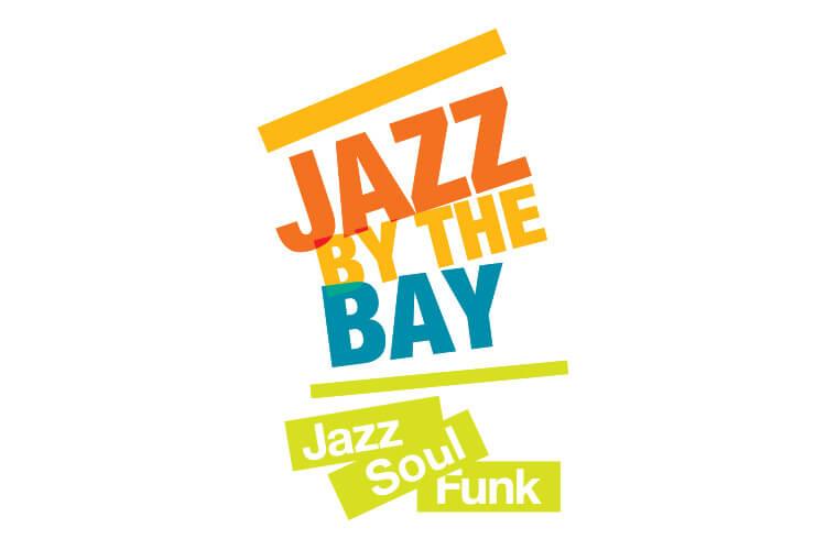 Jazz by the Bay Logo