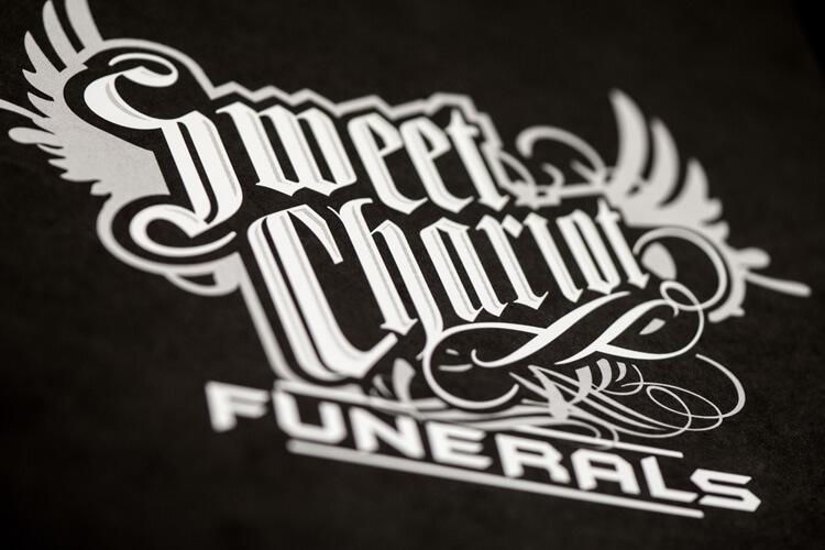 Sweet Chariot Logo