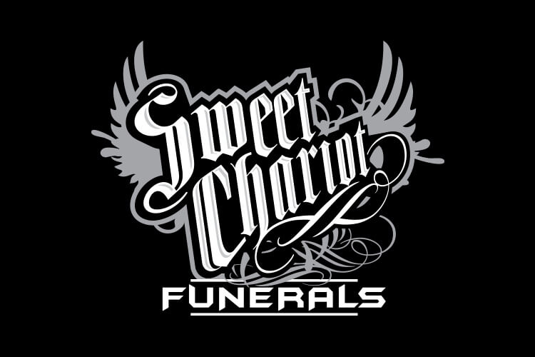 Bethany Funeral Homes Sweet Chariot Logo