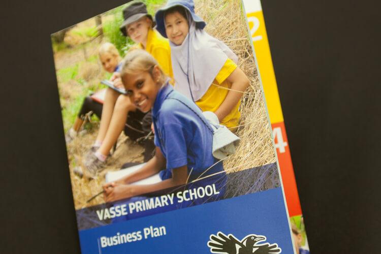 Vasse Primary Business Plan