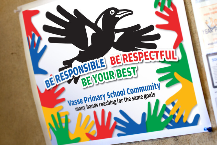 Vasse Primary Poster