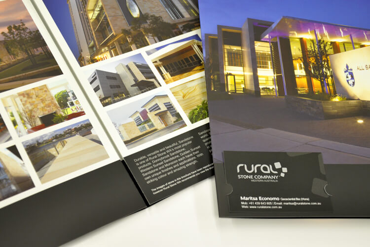 Rural Stone Product Brochure