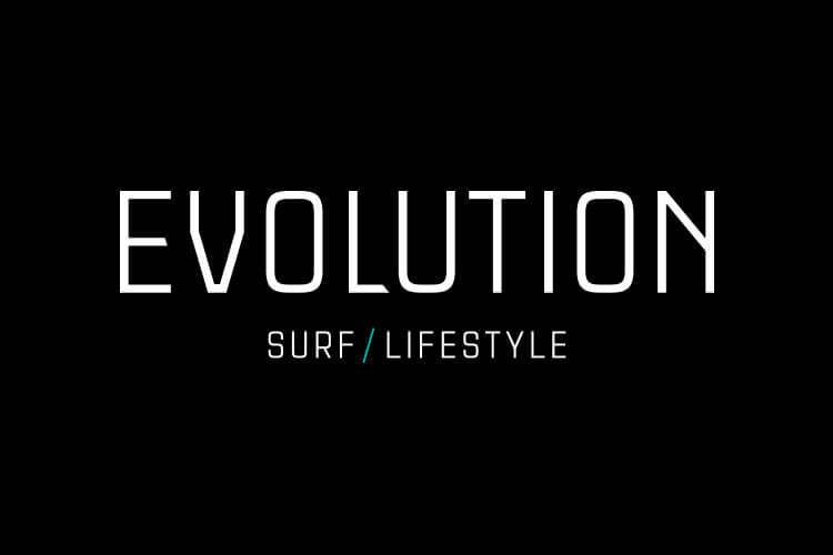 Evolutions New Logo