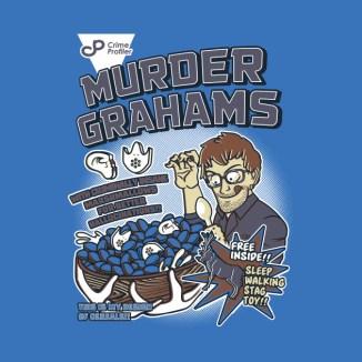 Murder Grahams