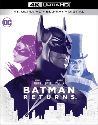 Batman Returns ... BAD!