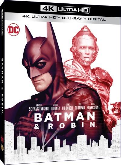 Batman & Robin ... BAD!