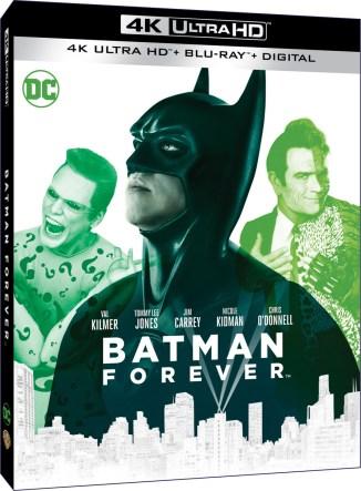 Batman Forever ... BAD!