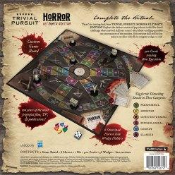 Trivial Pursuit: Horror Ultimate Edition