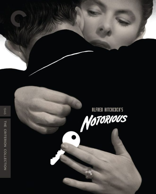 Criterion Collection: Hitchcock's Notorious